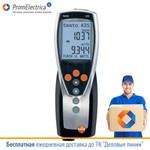 Testo 435  Многофункциональный прибор −200…1370°C