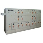 Подстанция 2КТП-ВЦ-1000/10/0,4 У3