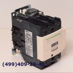 LC1D95M7 Контактор 95A, трехполюсный, НО+НЗ, 220В 50 Гц, Schneider Electric