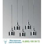 703375013307 Beamer подвесной светильник Leucos