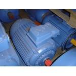 крановый электродвигатель 4МТМ 225М8 (30кВт/715об.мин)