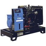 Дизель-генераторная установка фирмы SDMO  J88K
