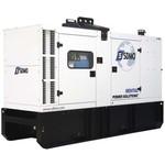 Дизельный генератор SDMO Rental Power Solutions R300
