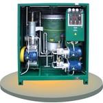 Станции масляные мобильные СММ-1,0; СММ-1,7; СММ-2,2; СММ-4,0 -  предназначены для очистки от механических примесей и термовакуумной очистки от вод