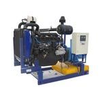Электрогенераторные установки мощностью 100 кВт