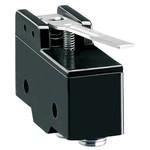 KS L2 V Микровыключатель с плоским рычагом длиной 54мм, 1NO+1NC, Lovato Electric