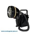 Экотон-2 - профессиональный переносной светодиодный фонарь