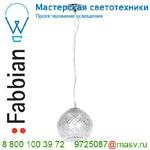 D82 A01 00 Fabbian Diamond-Swirl