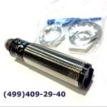 BR100-DDT-C-P Фотодатчик, диффузионный, PNP, NO/NC, 12-24VDC, корпус М18х1, длина 74 мм, 100 мм  Autonics