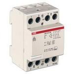 Модульный контактор ESB-63-40 (63А AC1) катушка 220В АС/DC | SSTGHE3691102R0006 | ABB