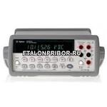 34401А/HP34401A вольтметр-мультиметр цифровой прецензионный