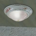 C112 PL Ferroluce Capua, Накладной светильник