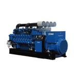 SDMO Exel2 XS 1850 (1480 кВт /1850 кВА) трехфазный дизельный