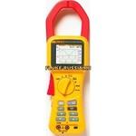 Fluke 345 - Клещи Fluke 345 для измерения качества электроэнергии