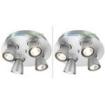 PSM Lighting 624.DICRO.11.40 default, накладной светильник > Spotlights