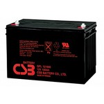 Аккумуляторные батареи CSB