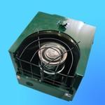 """Печь на жидком топливе """"Саво""""  ПО-2,5 квт/ч, металл (Солярогаз)"""