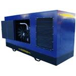 Дизельный генератор Hobberg на двигателе Perkins модель HP 66SA
