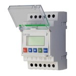 Двухканальный цифровой регулятор температуры СRT-06