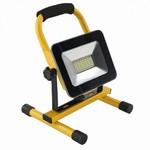 Прожектор светодиодный переноска с ручкой 20W