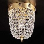 Masiero Elegantia PL1 G03-G05 6005/PL1 Elegantia-6000, Потолочный светильник