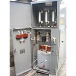 Высоковольтный распределительный шкаф типа 2КВЭ-6 УХЛ2