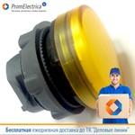 ZB5AV053 Shneider Electric Головка сигнальной лампы 22ММ желтая ZB5-AV053