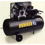 Fiac Runner 335/100 компрессор (ресивер 100 литров)
