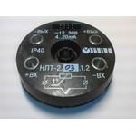 НПТ-2.03.1.2 Температурный нормирующий преобразователь с выходом 4…20мА