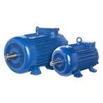 крановый электродвигатель MTF(H) 511-8 (30кВт/715об.мин)
