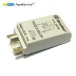9902823007 Контроль катушки реле 110-220 Вольт AC от ложного срабатывания при индукции или наводках кабелей