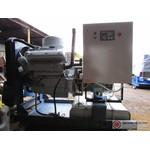 ДЭС (ДГУ) 2-степени автоматизации дизель-генераторы АД-75С-Т400-2Р, АД-75-Т400-2Р