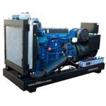Дизельный генератор GMD440