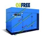 Безмасляные компрессорные установки CompAir Dryclon