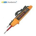Индикаторы сети (пробники) tester 6890-62 3 in 1 (минимальная сумма счета 2000 руб)