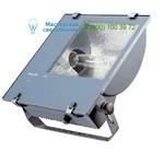 Philips RVP251MHNTD15KA alu grey, Outdoor lighting