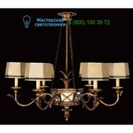 547940  FineArtLamps, Люстра