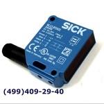 WL12-3P2431 Оптические датчики PNP, рефлекторные, дистанция 7 м, 1.5 кГц, 10...30 Вольт DC, коннектор M12, SICK