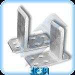 Ответная часть (нож контактный) верхний КРУ-2-10 5 АХ 566017 1000А  от производителя