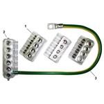 Комплект клеммников уличного  освещения VC15