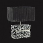 510650M Surprise black Sarri, Настольная лампа