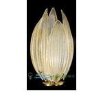 430/1L Gold Gold Paradise настольная лампа IDL
