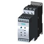 Устройство плавного пуска 15 КВт/400В, 32A, 3RW4027-1BB14, Siemens, в наличии