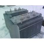 Трансформатор ТМГ 1000/10-0,4 2шт