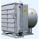 Воздушно-отопительные  агрегаты АО-2