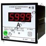 Цифровой вольтметр переменного тока ЦП8501