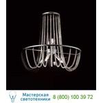 ES0020PA04SSAL Fall настенный светильник Evi Style