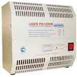 Стабилизатор напряжения Lider PS1200 W-50
