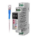 Терморегулятор ТР-М01-1-15 АСDC24B/AC230В УХЛ4 с ТД-2