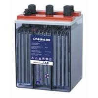 тяговые аккумуляторные батареи и их технические характеристики: